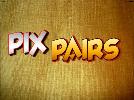 PixPairs